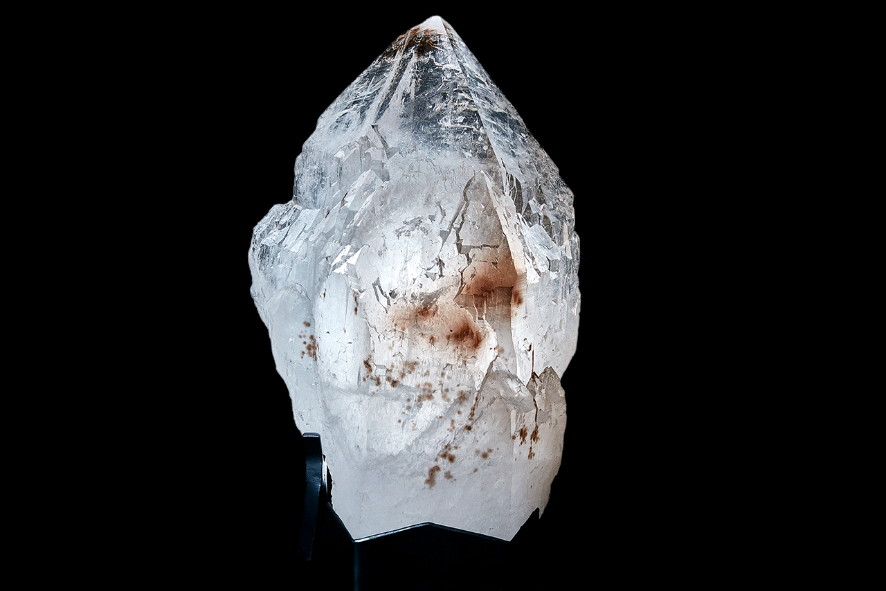 large crystal